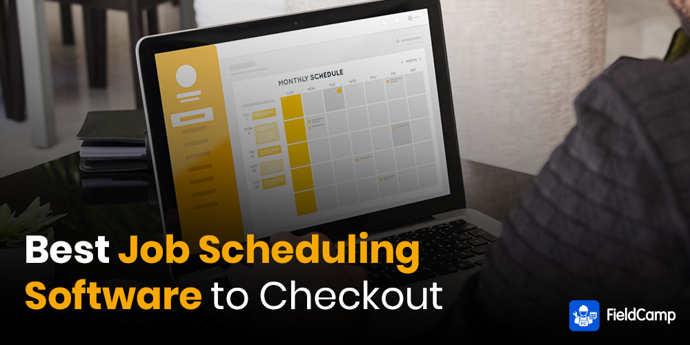 Best Job Scheduling Software