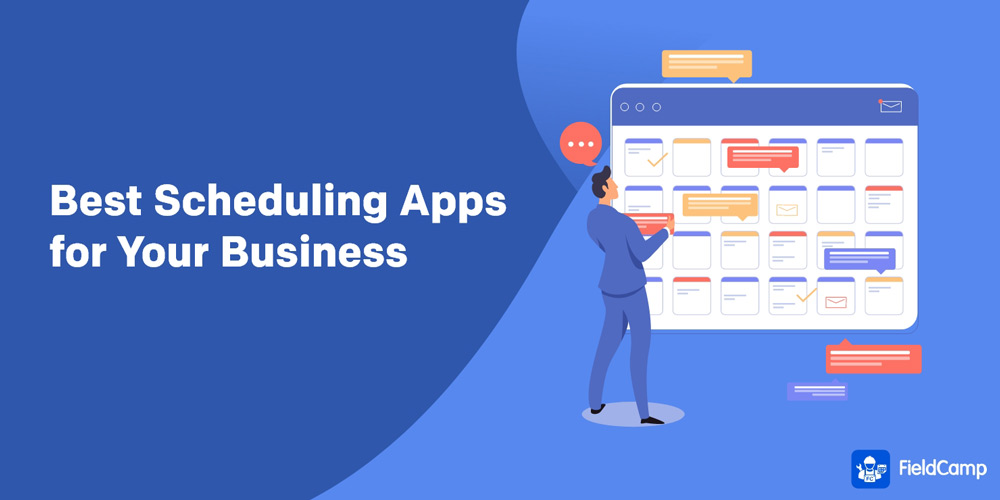 Best Scheduling Apps for Your Business