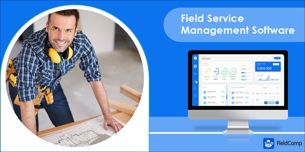 8 Best Field Service Management Software for Small Businesses