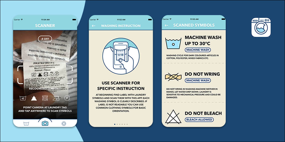 Laundry Day - House Cleaning App