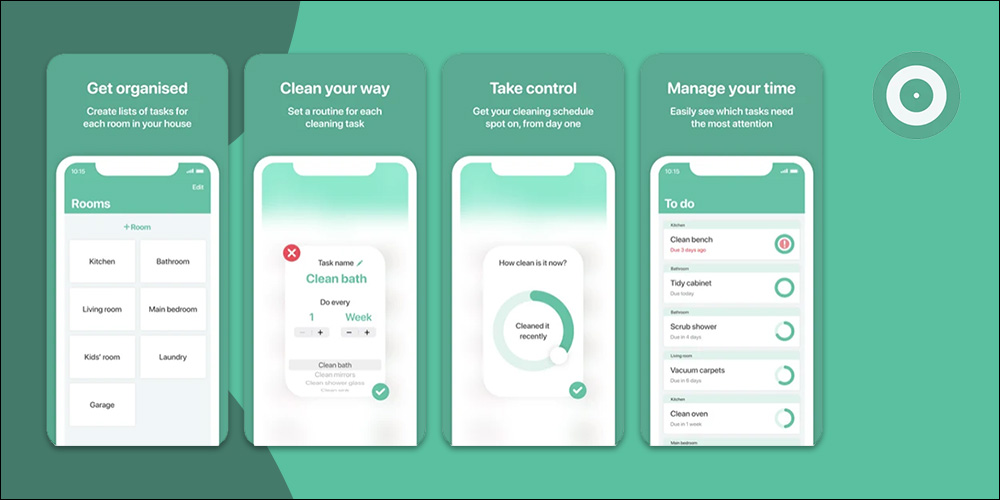 Spotless - House cleaning App