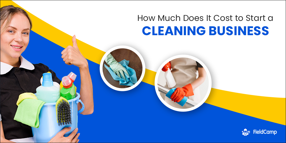 cost to start a cleaning business