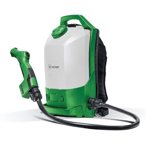 Electrostatic Sprayers